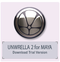 download unwrella Trial for Maya