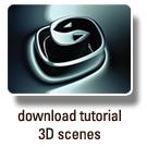 download unwrella 3d scenes