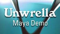 download Unwrella Demo for Maya