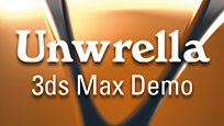 download Unwrella Demo for 3ds Max