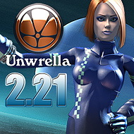 Unwrella 2.21 (3ds Max 2014 and Maya 2014 support)