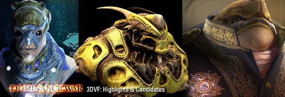 Candidates Dominance War