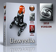 Unwrella 2 for Max 2010 released