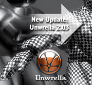 New Update: Unwrella 2.03