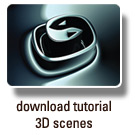 download unwrella 3d scenes