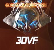 DominanceWarIV: Win Unwrella on 3DVF!